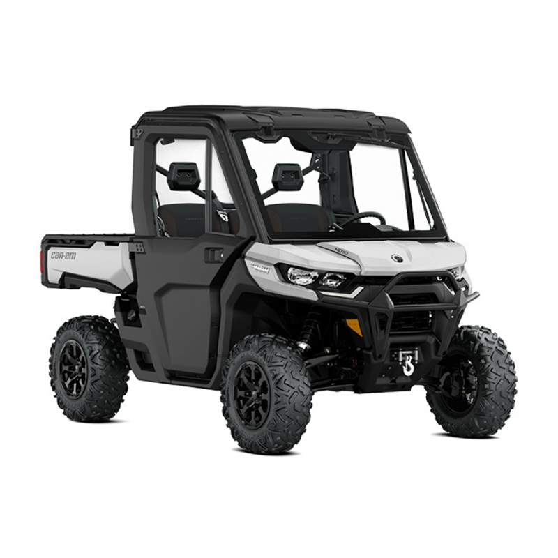 Can-Am - Defender Limited HD10 SSV