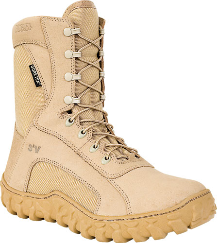 Rocky - S2V Insulated Cold Weather Boots