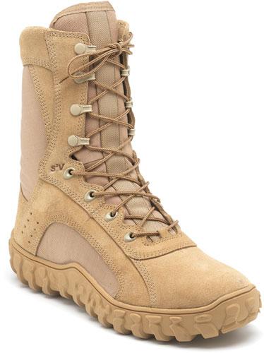 Rocky - S2V Boots