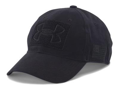 Under Armour - UA Tactical Patch Cap