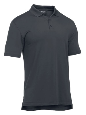 Under Armour - UA Tactical Performance Polo