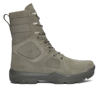 Under Armour - UA FNP Tactical Boot