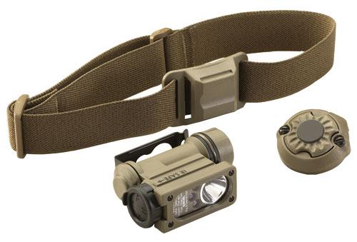 Streamlight - Sidewinder Compact® II