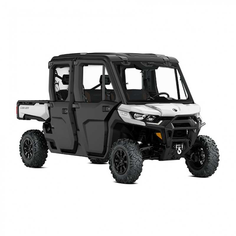 Can-Am - Defender MAX Limited HD10