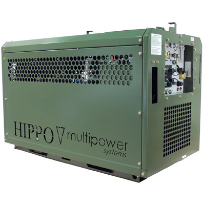 HIPPO Multipower - HIPPO CPS (Complete Power Solution)
