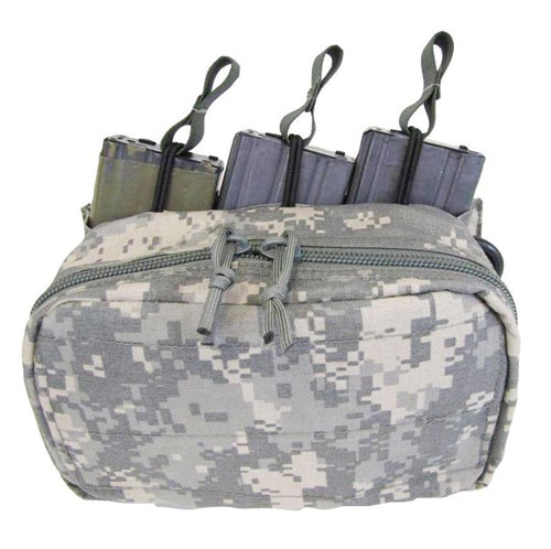 London Bridge Trading (LBT) - MOJO Urban Patrol Medical Chest Pouch