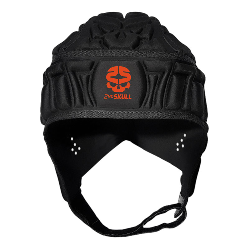 2nd Skull - Protective Scrum Cap
