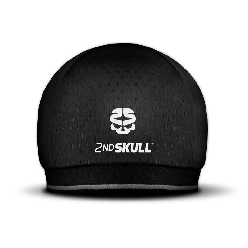 2nd Skull - Protective Ventilated Skull PRO Cap