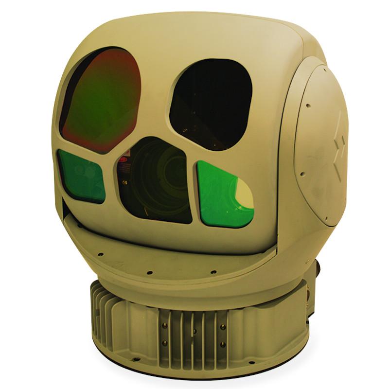 FLIR - TacFLIR 280-HD