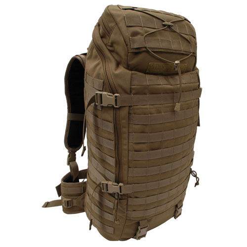 Mystery Ranch - EXTENDED RANGE OPERATOR PACK