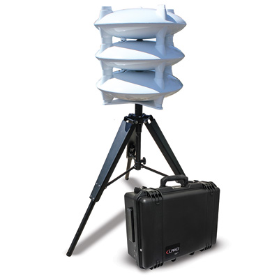 Genasys - LRAD 360XL-MID Mobile Kit