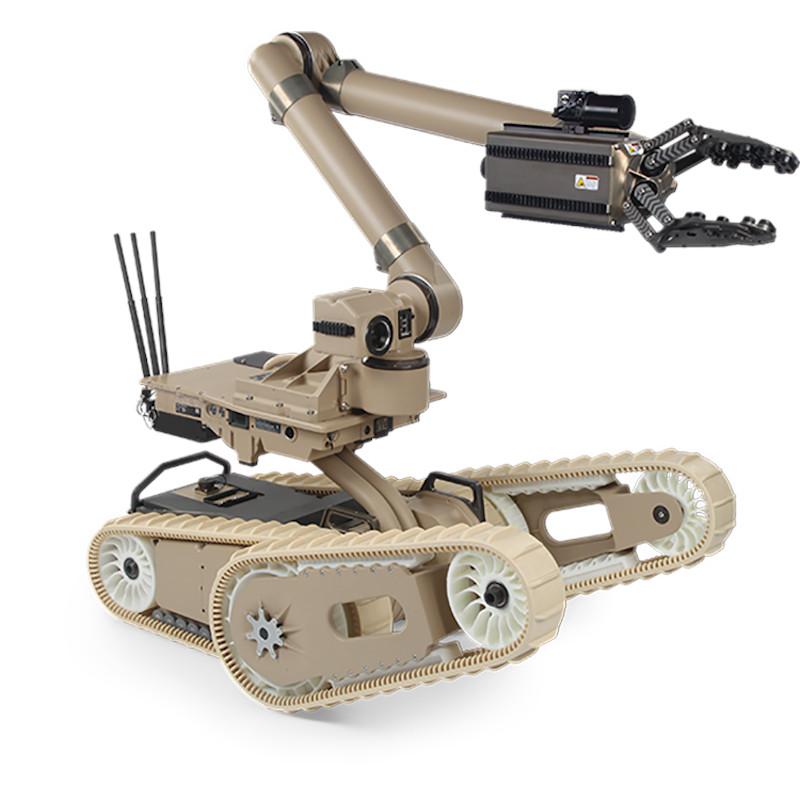 FLIR - Kobra Robot
