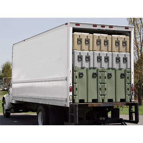 Pelican - Mobile Master Cargo Containers