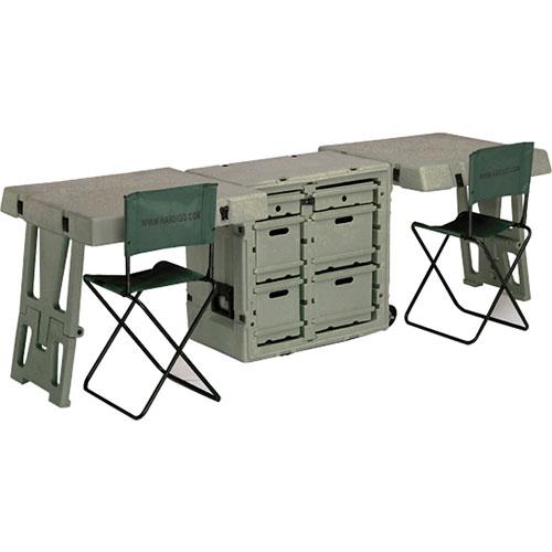 Pelican - 472 Double Duty Field Desk