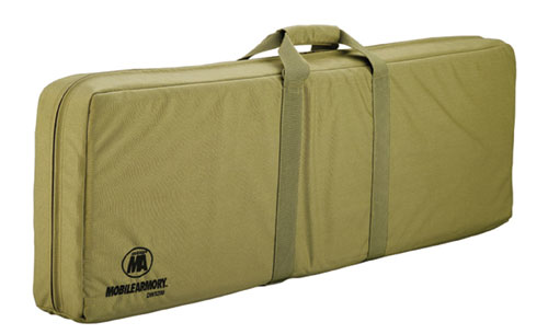 Pelican - Mobile Armory FieldPak Soft Bag and Case Sets