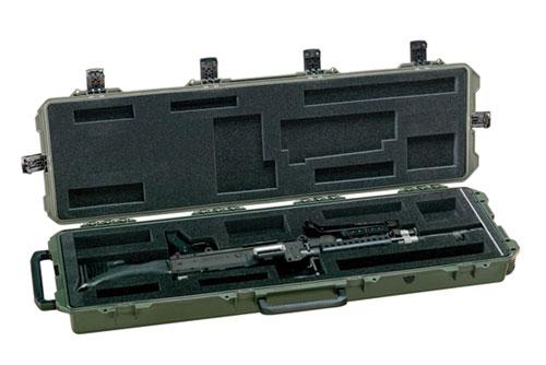 Pelican - Machine Gun Case