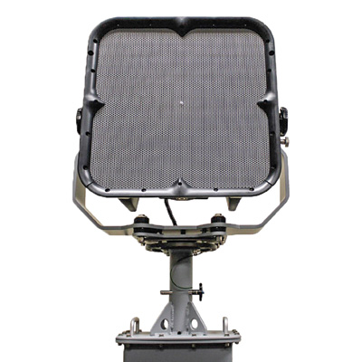 Genasys - LRAD 500X MMT Helicopter-Mounted System