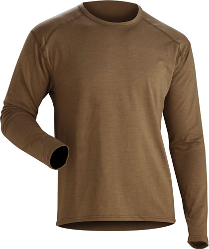 Wild Things - Winter Weight Base Layer - FR