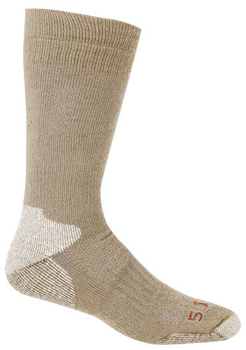 5.11 Tactical - COLD WEATHER OTC SOCK