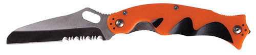5.11 Tactical - Double Duty Responder Knife