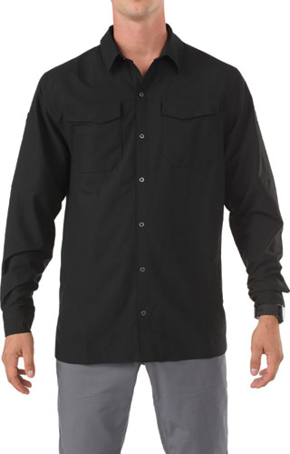 5.11 Tactical - Freedom Flex Long Sleeve Shirt