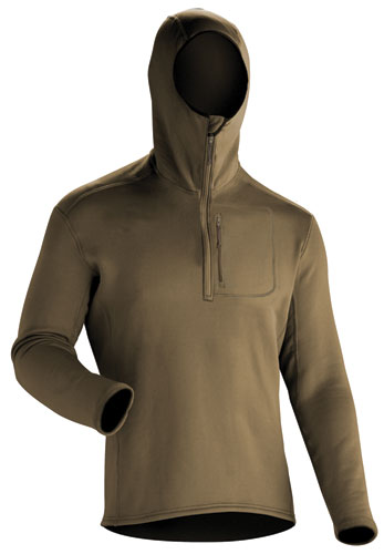 Wild Things - POWER STRETCH® HOODY, PULLOVER & PANTS