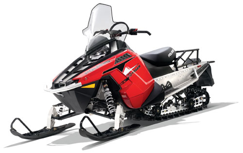 Polaris - Polaris® Snowmobiles