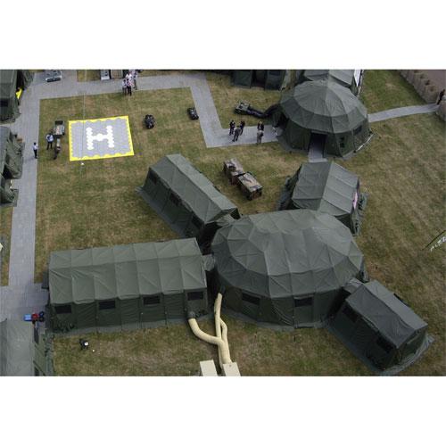 HDT Global - HDT Base-X Model 8D36