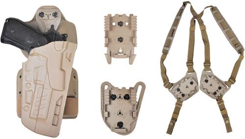 Safariland - 7TS™ ALS® Military Kit