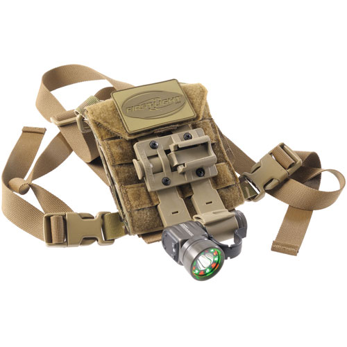 First-Light USA - TRS ADMIN POUCH