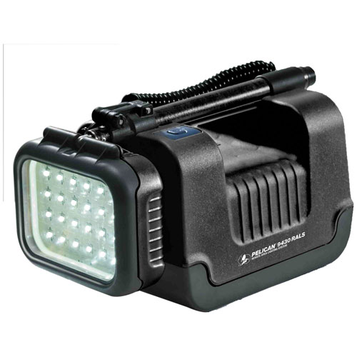 Pelican - 9430 REMOTE AREA LIGHTING SYSTEM (RALS)