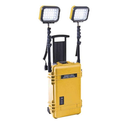 Pelican - 9460 REMOTE AREA LIGHTINGSYSTEM (RALS)