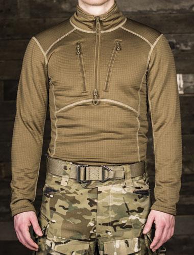 Beyond Clothing - A2 - AXIOS Krios Grid Fleece