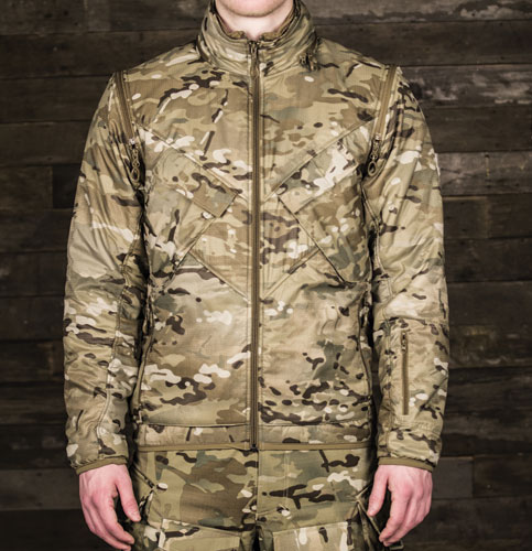 Beyond Clothing - A3 - AXIOS Alpha Jacket