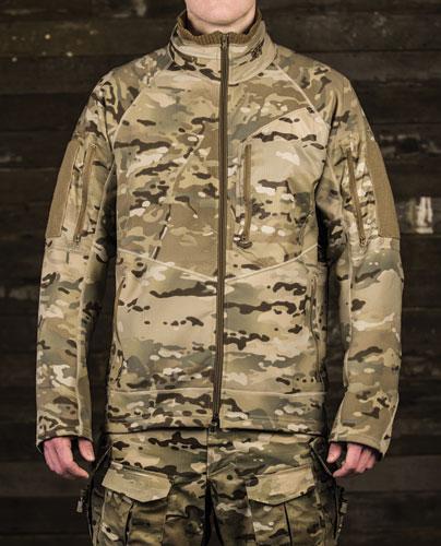 Beyond Clothing - A5 - AXIOS Rig Softshell Jacket & Pant