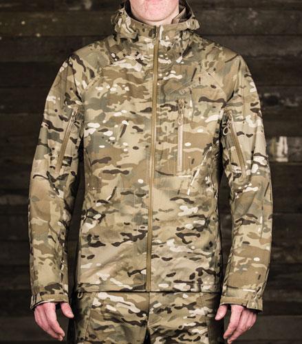 Beyond Clothing - A6 - AXIOS Rain Jacket & Pant