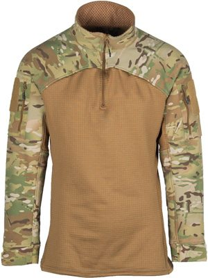Beyond Clothing - A9-C Cold Weather Combat Shirt
