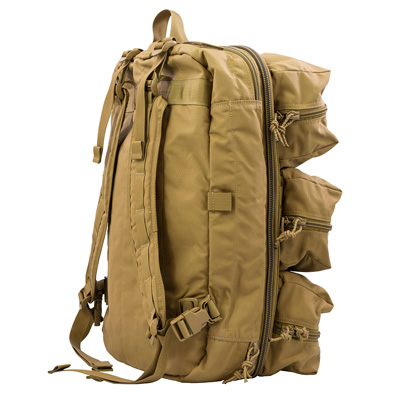 Tactical Medical Solutions (TMS) - Any Mission Pack (AMP)