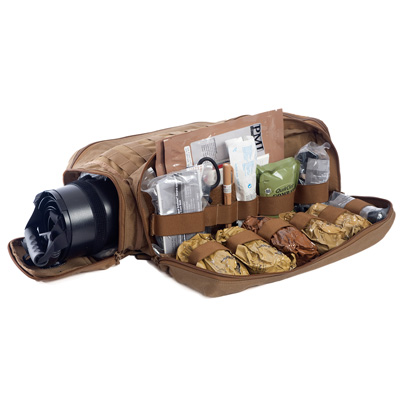 Tactical Medical Solutions (TMS) - ARK<sup>TM</sup> Evacuation Kit