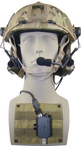 Atlantic Signal - MICH Maritime Alternative Communications Suite