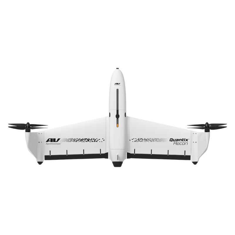 AeroVironment - Quantix Recon