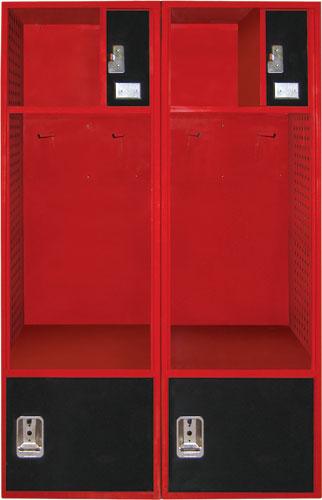 Lyon - Command Gear Lockers