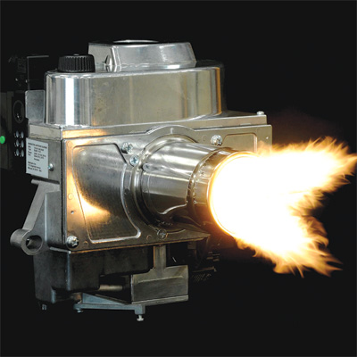 Babington Technology - Airtronic Burner