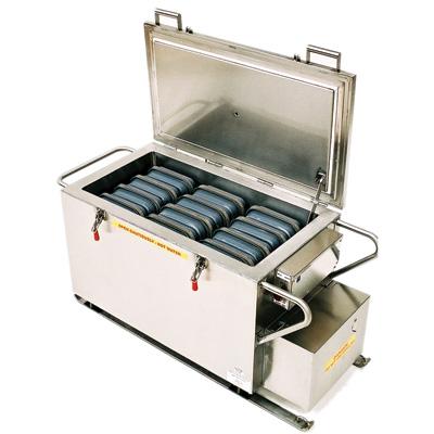 Babington Technology - Tray Ration Heating System (TRHS)