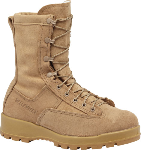 Belleville - 600g Insulated & Waterproof Boot