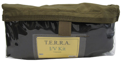 London Bridge Trading (LBT) - Medical Resupply Pouch
