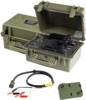 Bren-Tronics - Soldier Portable Charger Lite (SPC Lite)