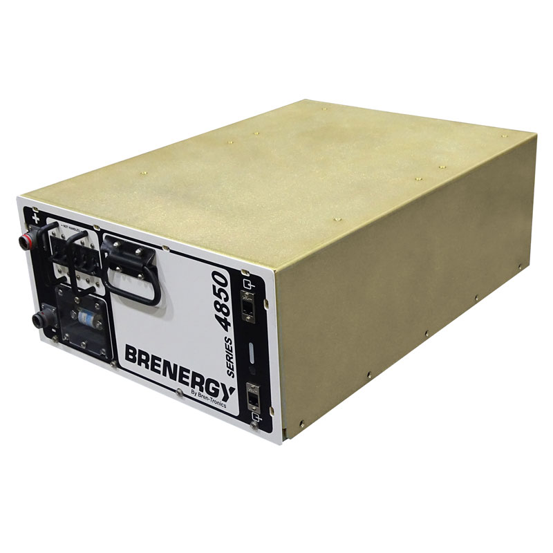 Bren-Tronics - Brenergy 4850 LITHIUM-ION BATTERY SERIES