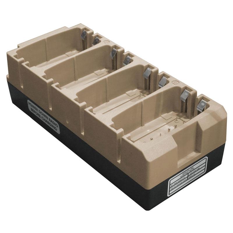 Bren-Tronics - Advanced Battery Charger (ABC) Quad Adapters