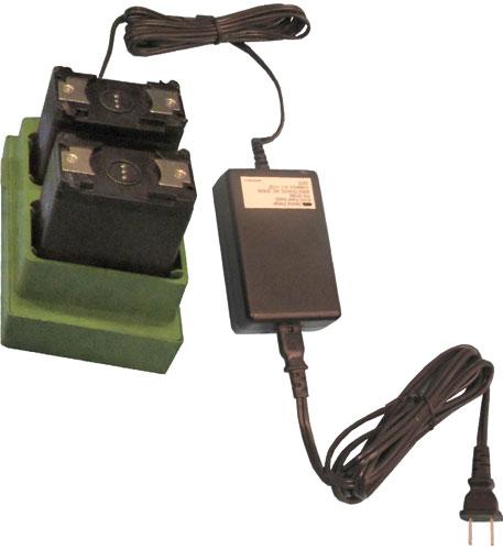 Bren-Tronics - Dual Desktop AN/PRC-148 Battery Charger